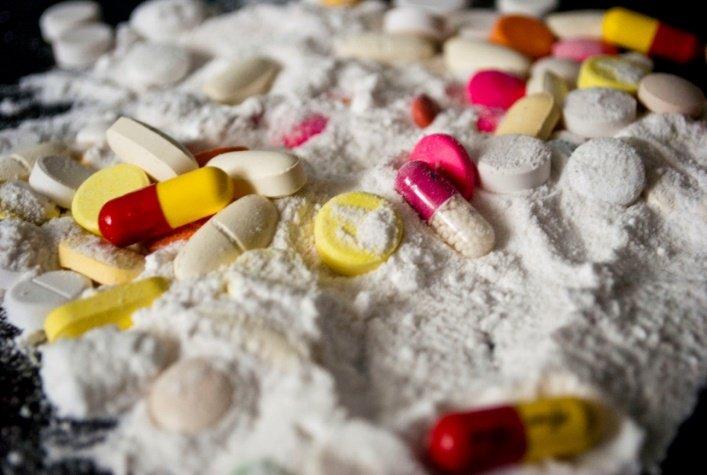 Drogas, factor causante de la depresión