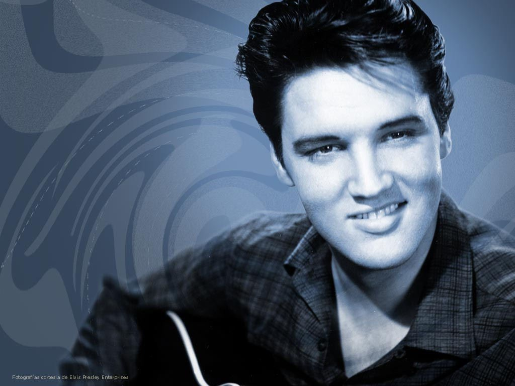 Elvis Presley, icono del rock and roll