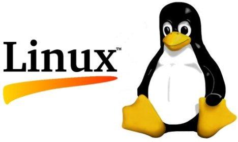 Logo de Linux