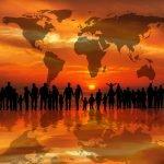 Tipos de crecimiento poblacional
