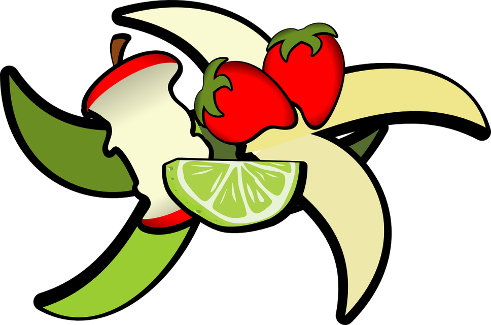 Basura orgánica
